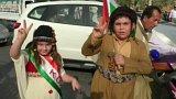 Dopady kurdského referenda