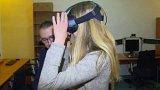 Virtuální realita pomáha v psychologii