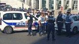 Útočník z Marseille