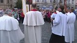 Biskupové nabádají k volbám
