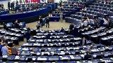 Evropský parlament o katalánské krizi