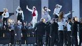 Maškarní ples v Národním divadle