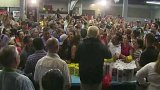 Donald Trump v Portoriku