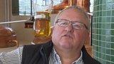 175 let od první várky plzeňského piva