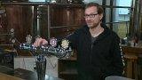 Jak pijou Češi pivo