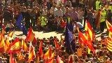 Situace v Katalánsku