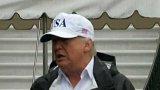 Sliby Donalda Trumpa