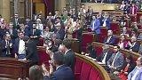 Katalánsko po referendu