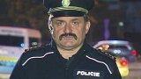 Policisté ve středních Čechách