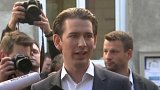 Parlamentní volby v Rakousku
