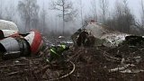 Vyšetřování letecké katastrofy u Smolenska