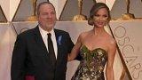 Sexuální skandál producenta Weinsteina