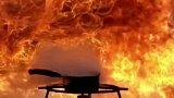 Podceňování rizika vzniku požárů