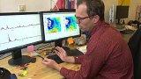 Měření intenzity deště mobilní sítí