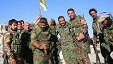 Dobytí syrského Rakká