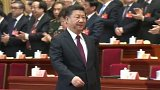 Čína před sjezdem