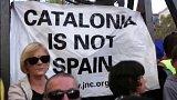Dočasné omezení autonomie Katalánska