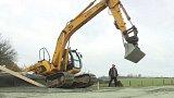 Dokončování letošních oprav D1