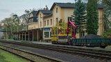 Nejkrásnější české nádraží