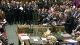 Britští poslanci o brexitu