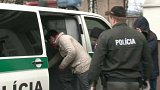 Ilegální migrace na Slovensku