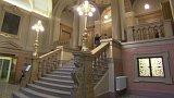 Uměleckoprůmyslové muzeum po rekonstrukci