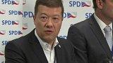 Celostátní konference hnutí SPD
