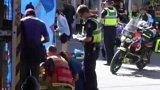 Útok v Melbourne