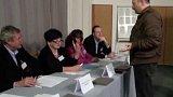 Školení členů volebních komisí