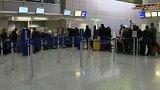 Stávka pilotů společnosti Ryanair