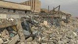 Ohrožená architektura města Mosulu