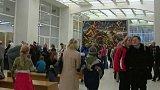 Národní galerie bez smlouvy se security