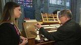 Nové varhany pro svatovítskou katedrálu