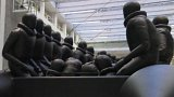 Aj Wej-wejova díla trvale v Praze