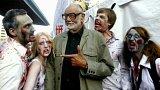 Zemřel režisér George E. Romero
