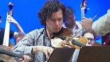 Essenská filharmonie v Rudolfinu