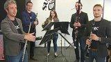 Belfiato Quintet v novém klipu