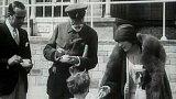 Promítání filmů s T. G. Masarykem v Ponrepu