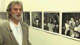 Výstava cyklů Pavla Baňky