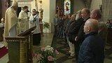 Nový zvon v Kutné Hoře