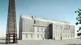 Projekt nového památníku holocaustu