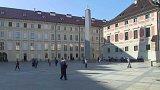 Proměna centra české státnosti