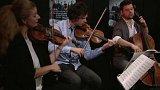 Pavel Haas Quartet nahrál Dvořáka