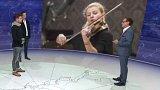 Spojení Pavel Haas Quartet a Dvořák