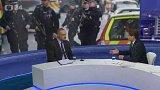 Po Londýně Antverpy – boj s terorismem