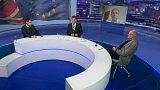 Brexit odstartován - rozhovor