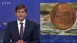 Inflace, koruna, úrokové sazby