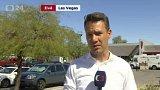 Vyšetřování tragédie v Las Vegas