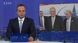Miloš Zeman o Krymu