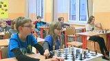Malí šachisté